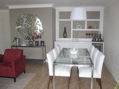sala de jantar com mesa de marmore - Pesquisa Google