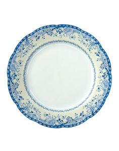 101 Plates: Virginia Blue  - HouseBeautiful.com