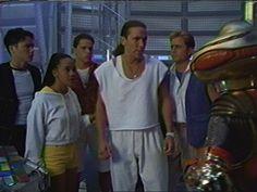Power Rangers 1995, Power Rangers Movie, Mmpr Movie, Johnny Yong Bosch, Power Ranger Birthday, Childhood Movies, Child Hood, Mighty Morphin Power Rangers, Samurai