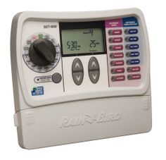 Tips on how to install a Rain bird timer(s)