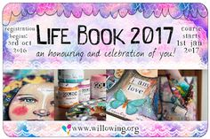 Heartful Musings: Life Book 2017 Blog Hop & Give Away!