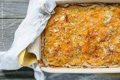 Butternut Squash Au Gratin with Crispy Shallots Recipe