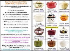 Hot corn dip The Bean Pot Queen Brandy Solis: Dips