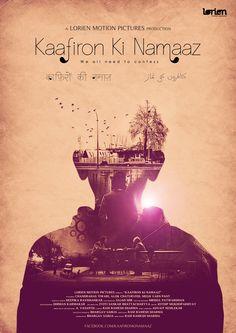 Return to the main poster page for Kaafiron Ki Namaaz