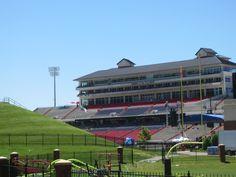 Williams Stadium at Liberty University, Lynchburg, VA