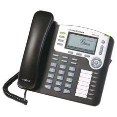 GXP2100 | 6947273700708 | Grandstream GXP2100 IP Phone at ComputerValley.ca