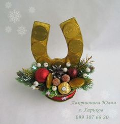 Gallery.ru / Фото #34 - Новый год 2014 - Juka1607