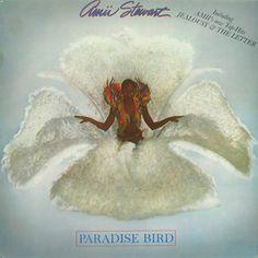 Amii Stewart | Paradise Bird | 1979 | Vinyl
