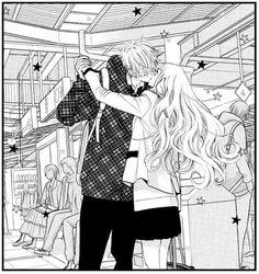 stolen kiss -manga