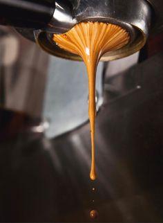 Espresso... I want it... now!