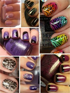I love these designs!!