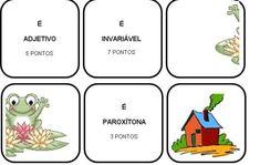eu afirmo 2 Grupo Focal, Education, Comics, School, Cards, Bingo, Professor, Punctuation Activities, Letter E Activities