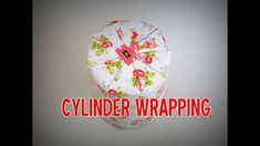 Gift Wrapping - How to Wrap a CYLINDER object - YouTube Christmas Gifts, Wraps, Gift Wrapping, Activities, Playlists, Youtube, Facebook, Google Search, Xmas Gifts