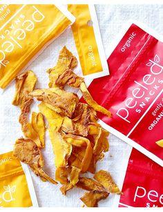 Kids On-the-Go With Peeled Snacks! #FeedGoodAboutSnacking #spon #PeeledSnacks #backtoschool #BTS #lunchbox