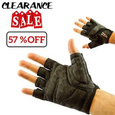 Mava® Silicone Power Gloves