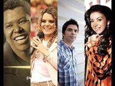 Sucessos Da Música Evangélica - Seleção Gospel - O Melhor da Música Gospel