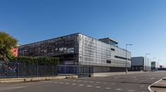 Gallery of Barcelona Sur Power Generation Plant  / Forgas Arquitectes  - 9