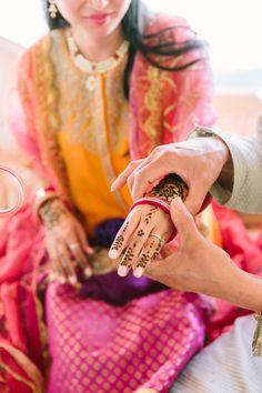 Photography: Heather Waraksa - heatherwaraksa.com  Read More: http://www.stylemepretty.com/2015/05/12/cultural-cancun-destination-wedding-part-ii/