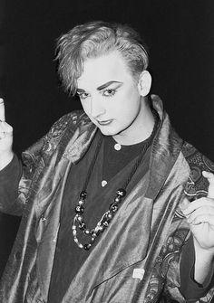 Boy George - 1984