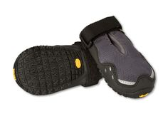 Bark'n Boots™ Grip Trex™. Great for hiking on rough terrain, and absolutely wonderful for wheel chair dogs.