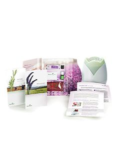 Starter Kits | Young Living Essential Oils Visit my website: melodyabbee.marketingscents.com  Distributor # 1507814
