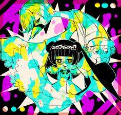 SHOWBYLOG!!3 [3]