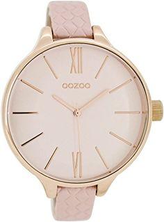 Oozoo Damenuhr mit Lederband 45 MM Rose/Pinkgrau/Pinkgrau C7540 Oozoo http://www.amazon.de/dp/B014IY9E5U/ref=cm_sw_r_pi_dp_q2cCwb09PHGYJ