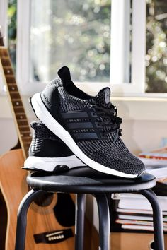 4c14e689863c8 Adidas ultra boost 3.0s in utility black