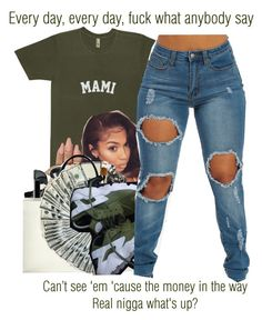 """""""The Motto x Drake"""" by juicyums ❤ liked on Polyvore featuring Chanel"""
