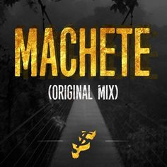 Track : TA$C!ONE - Machete (Original Mix) by Swang Collective
