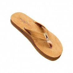 7ae7959fc3f41 Astrodeck Sandals Men s ML2 Astro Classic Light Tan Sandal Flip Flops