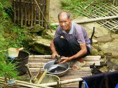 Sapa people(Vietnam)