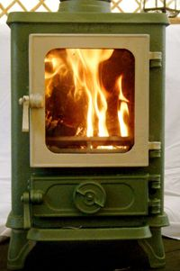 1000 Images About The Hobbit Stove On Pinterest