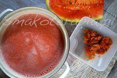 CUD MIÓD z ARBUZA - Smakoterapia Cantaloupe, Fruit, Cooking, Kitchen, Brewing, Cuisine, Cook