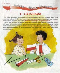 Użyj STRZAŁEK na KLAWIATURZE do przełączania zdjeć Learn Polish, Polish Language, Visit Poland, Social Platform, Kids And Parenting, Activities For Kids, Art For Kids, Projects To Try, Teaching