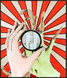 Shockheaded Peter Cabaret, Opera, Punk, Posters, Mirror, Image, Home Decor, Art, Art Background