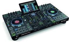 Denon DJ Prime 4 Announced: The World's First Standalone DJ System Dj Pro, Native Instruments, Music Instruments, Dj System, Virtual Dj, Support Mobile, Serato Dj, Audio Store, Drive Bay
