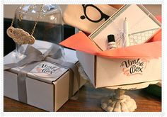 Simply Ciani: Monthly Subscription Boxes