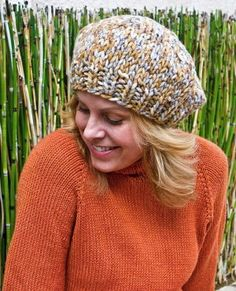 Hats Off To You: 7 Free Hat Patterns