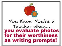 The Teacher's Worthiness