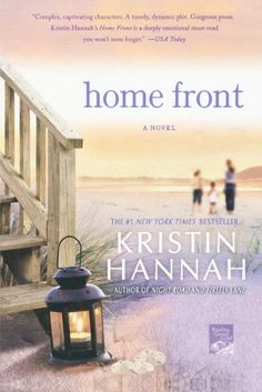"""Home Front: A Novel Best Offer. Home Front: A Novel Home Front """"Home Front is Hannah's most distinguished accomplishment."""" ―The Huffington Post In this powerhouse of a novel, Kristin Hann"""