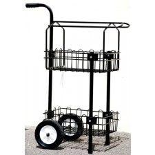 Saddle Tack Trolley