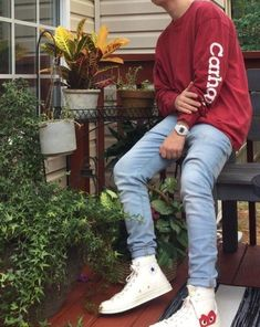 top scoring links : StreetwearFits - Streetwear Fashion about you searching for. Mode Outfits, Retro Outfits, Fashion Outfits, Urban Outfits, Fashion Trends, Urban Fashion, Mens Fashion, 80s Male Fashion, Teenage Boy Fashion