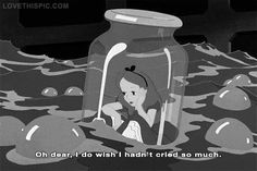 I wish I hadn't cried so much quotes quote crying sad quotes girl quotes