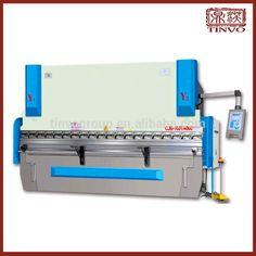 Automatic CNC Sheet Metal Bending Machine