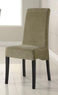 stanton green upholstered side chair arne jacobsen style alpha shell egg