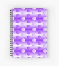 'Modern polka dots, two tones neon pattern, bit trippy' Spiral Notebook by cool-shirts Samsung Galaxy Cases, Iphone Cases, Two Tones, Trippy, Wall Tapestry, Cool Shirts, Journals, Polka Dots, Stationery