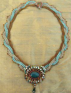 Atlantis Breeze Necklace | Flickr - Photo Sharing!