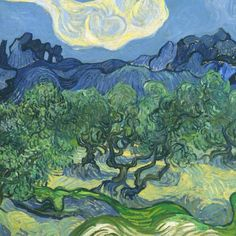 Vincent Van Gogh Gallery http://www.vangoghgallery.com/