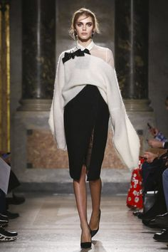 Les Copains Fall Winter 2016-2015, Ready-to-Wear :: The Wonderful World of Fashion